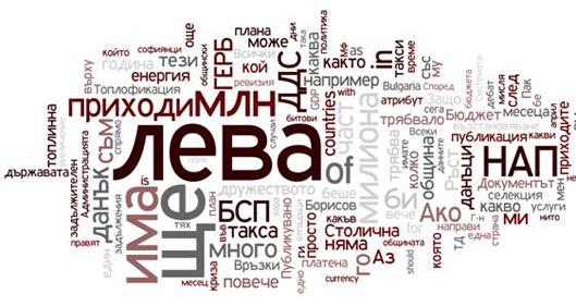 Тагове от постингите на Георги Кадиев