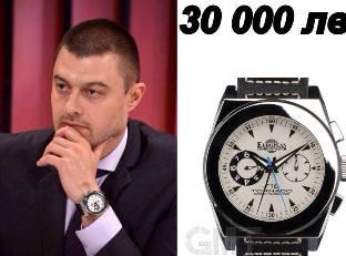 Николай Бареков, barometer.net
